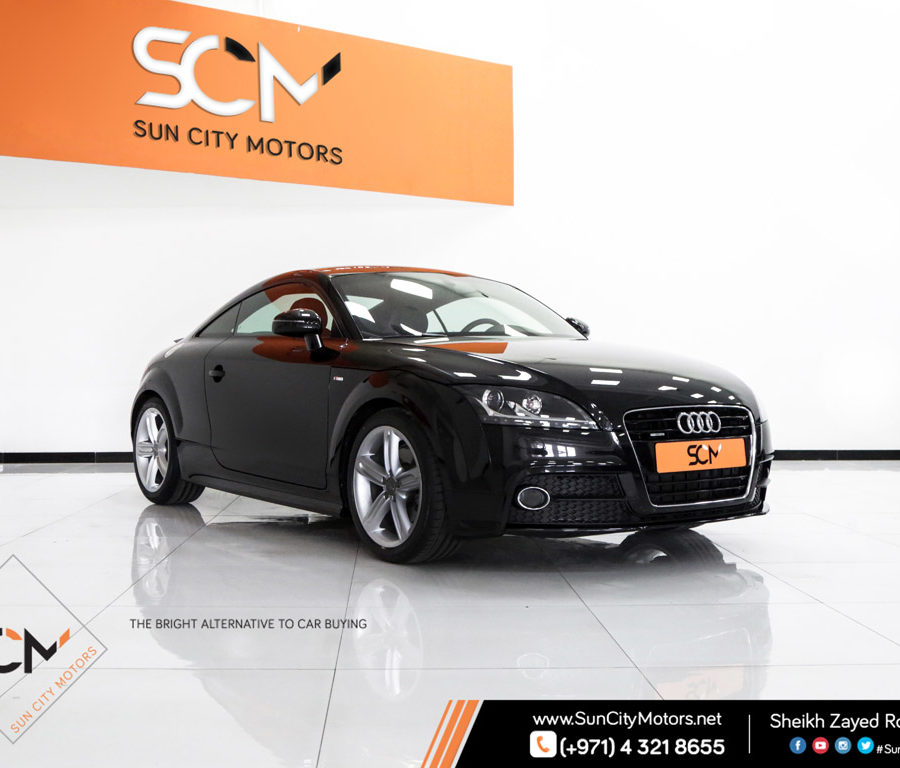 Best used luxury cars in dubai yafound uae for Sun motor cars audi