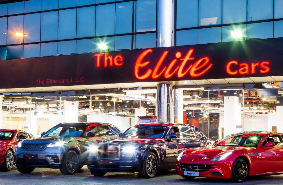 Explore The Best Luxury Car Showroom In Dubai Yafound Uae
