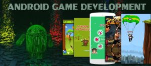 Android Game Design and Development Service in Dubai by Temok